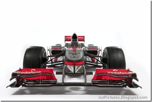 McLaren-MP4-25