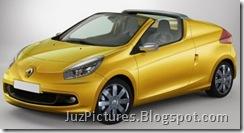 Renault-Twingo-Minicar