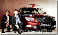 2009-Skoda-Super-Launch