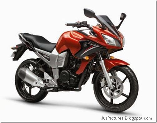 new-yamaha-fazer-150-red-side-2