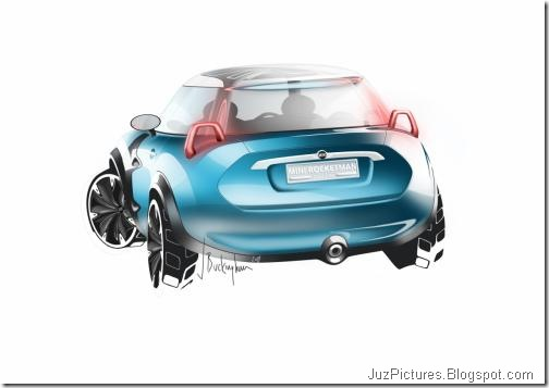 MINI rocketman concept1