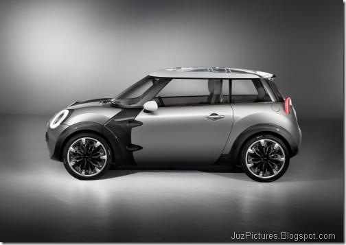 MINI rocketman concept24