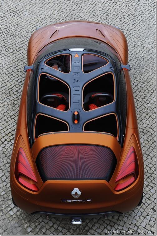 Renault Captur concept7