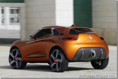 Renault Captur concept11