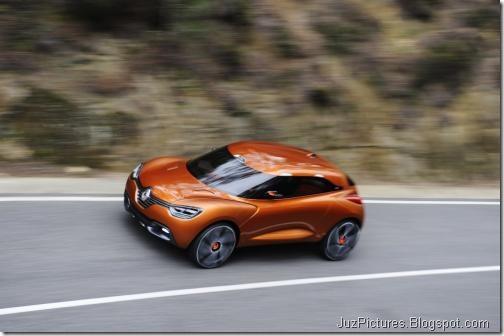 Renault Captur concept13