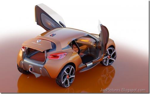 Renault Captur concept20