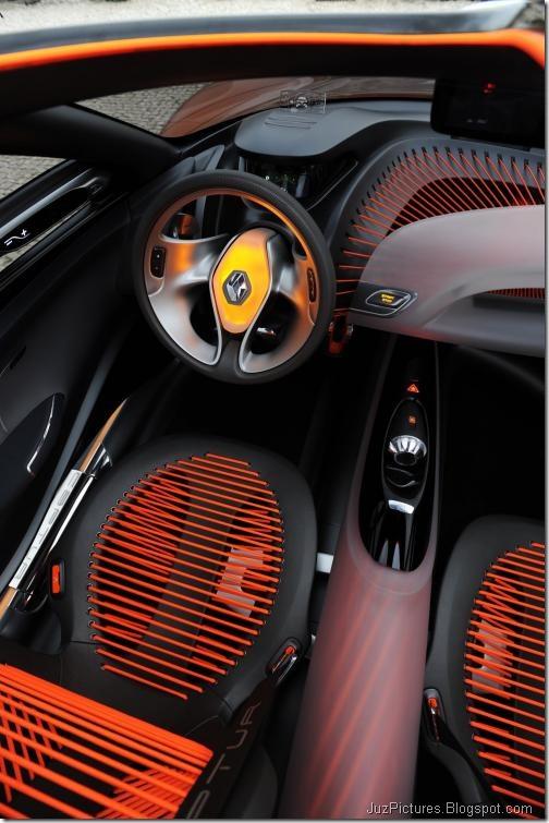 Renault Captur concept25