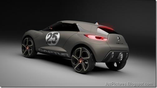 Renault Captur concept38