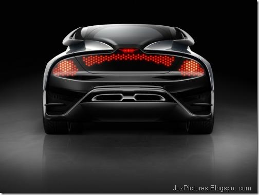 Saab PhoeniX Concept2