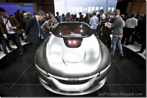 Saab PhoeniX Concept14