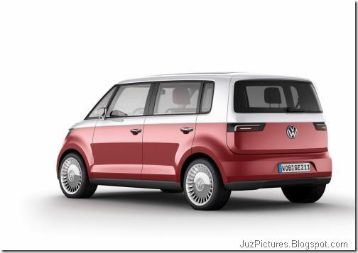 Volkswagen Bulli Concept11