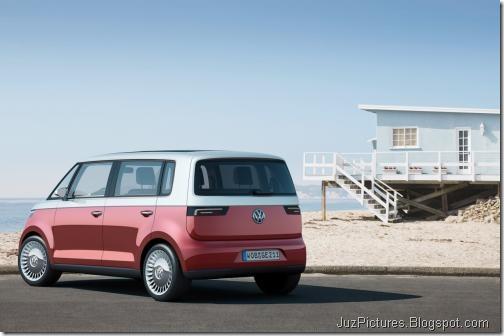 Volkswagen Bulli Concept5