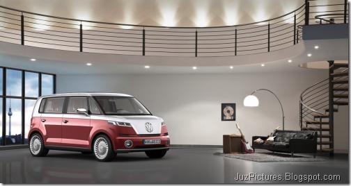 Volkswagen Bulli Concept8