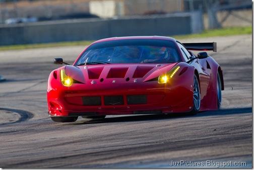 Risi Competizione Ferrari 458 GTC16
