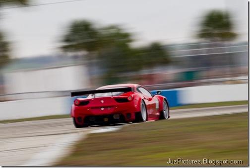 Risi Competizione Ferrari 458 GTC21