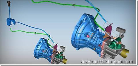 mahindra-maxximo-mini-van-transmission