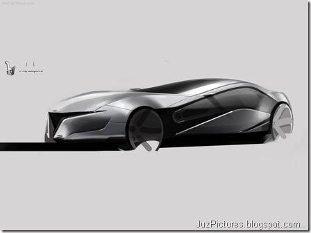 Alfa Romeo Pandion Concept12