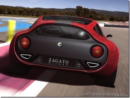 Alfa Romeo TZ3 Corsa 14