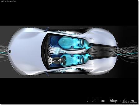 Alfa Romeo Pandion Concept5