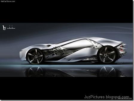 Alfa Romeo Pandion Concept14