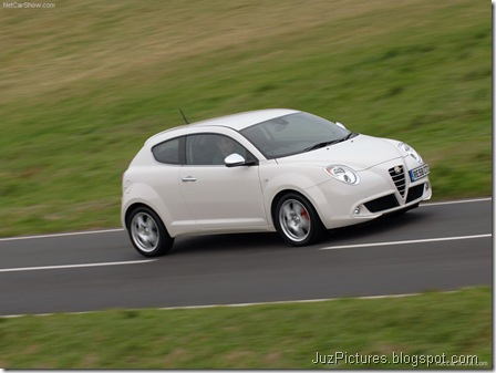 Alfa Romeo MiTo UK Version10