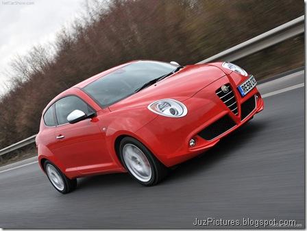 Alfa Romeo MiTo UK Version6