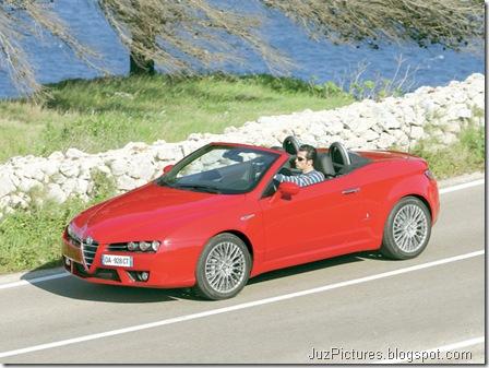 Alfa Romeo Spider13