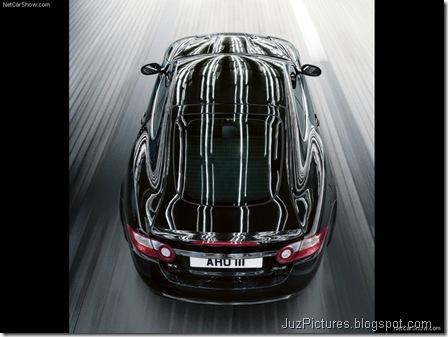 Jaguar XKR-S - Front31