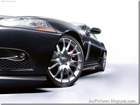 Jaguar XKR-S - Front20