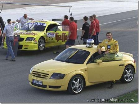 ABT Audi TT-Limited 4