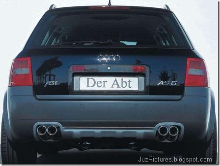 ABT Audi allroad quattro6