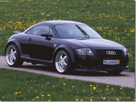 ABT Audi TT Sport 1