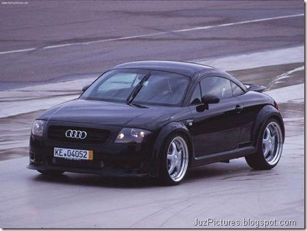 ABT Audi TT Sport 2