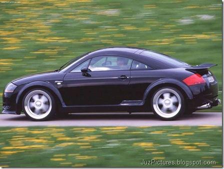ABT Audi TT Sport 3
