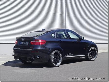 AC Schnitzer BMW X6 Falcon6