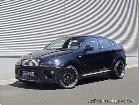 AC Schnitzer BMW X6 Falcon3