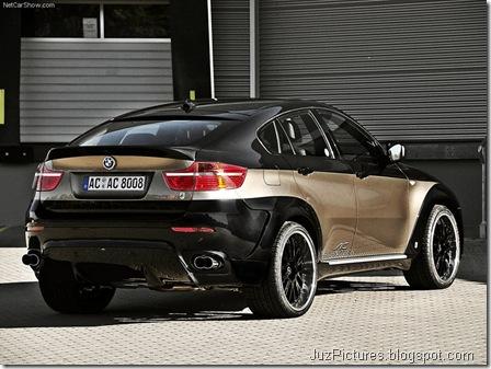 AC Schnitzer BMW X6 Falcon5