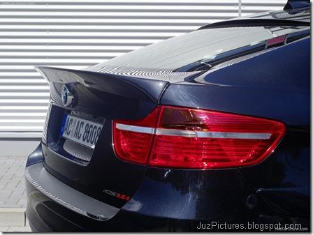 AC Schnitzer BMW X6 Falcon14