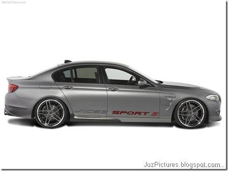 AC Schnitzer ACS5 Sport S Concept 21