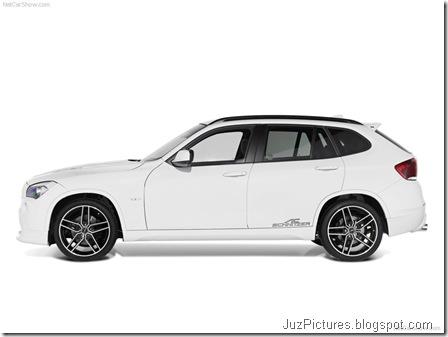 AC Schnitzer BMW X1 3