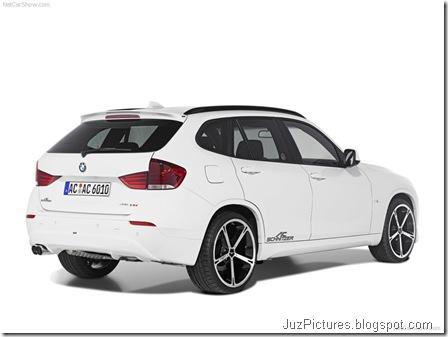 AC Schnitzer BMW X1 4
