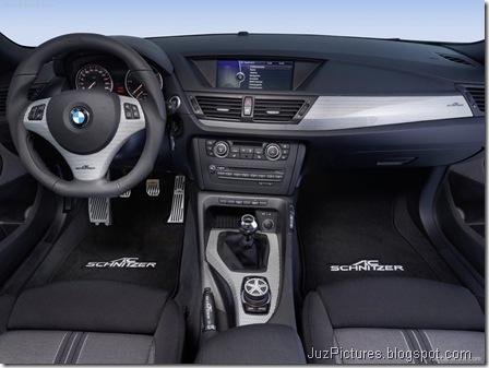 AC Schnitzer BMW X17