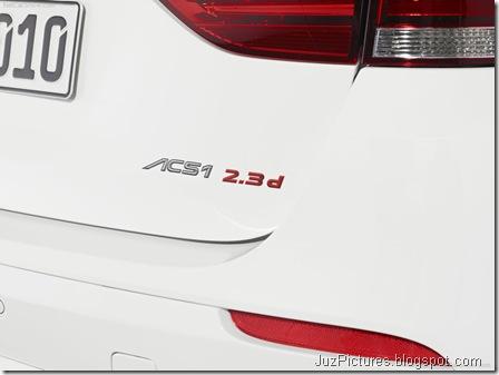 AC Schnitzer BMW X113