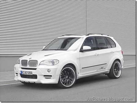 AC Schnitzer BMW X5 Falcon 3