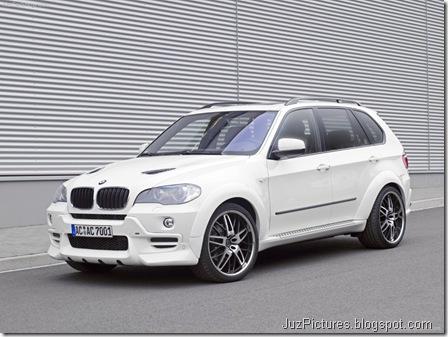 AC Schnitzer BMW X5 Falcon 2
