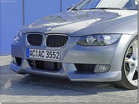 AC Schnitzer ACS3 3-Series E93 Cabrio 13