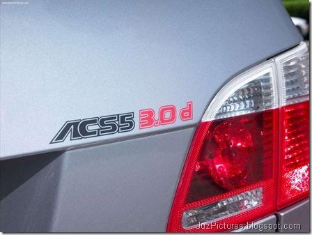 AC Schnitzer ACS5 5Series E61 Touring 10