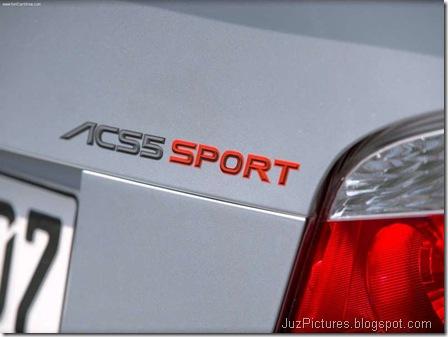 AC Schnitzer ACS5 Sport M5 E6013