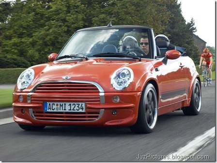 AC Schnitzer Mini Cooper Covertible3