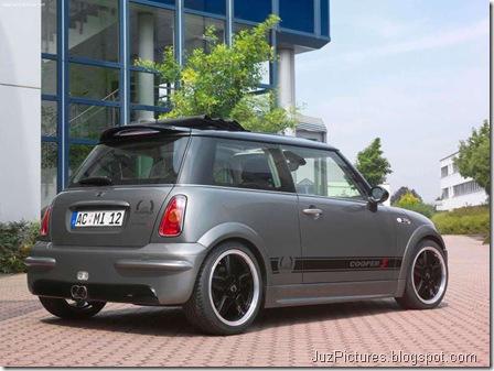 AC Schnitzer Mini CooperS11